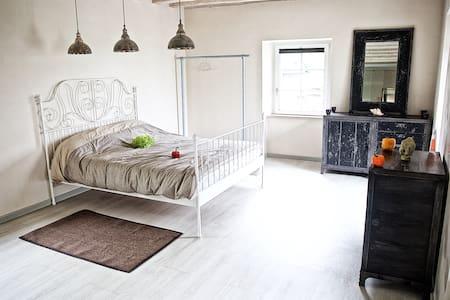 TRINITY Superior Room - House