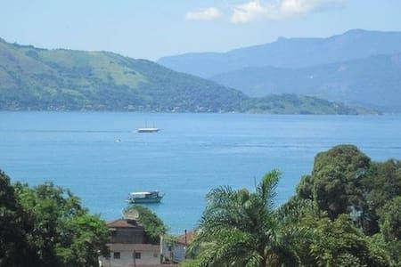 Paraíso com 365 ilhas. - Apartment