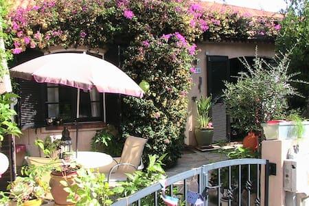 Charmante chambre privée chez l'habitant - Cavalaire-sur-Mer - Maison