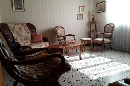 2 chambres dans maison individuelle - Dům