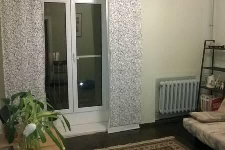 Квартира в самом центре за умеренную цену - Velikiy Novgorod