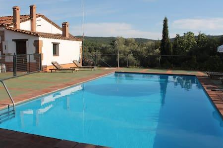 La Solana de Aracena - Aracena - House