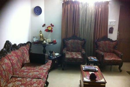 VILAYIL GARDEN - Thiruvananthapuram - Apartament