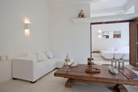 Stylish Apt in Iconic Building - Cartagena - Apartment