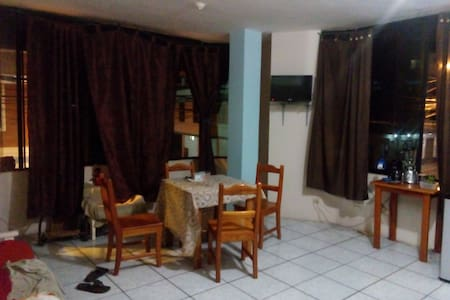 Just for a rather cheap option - Puerto Ayora - Wohnung