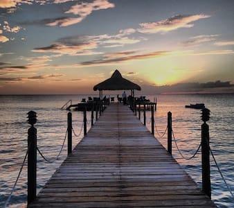 Caribbean Paradise-Cadaqués Caribe - Dominicus - Apartment