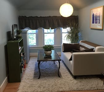 Private 3rd Floor Suite - House