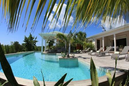Kiwi Villa - Les Terres Basses - Villa