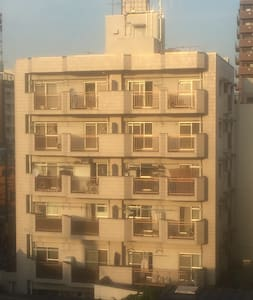 family apartment - Apartment