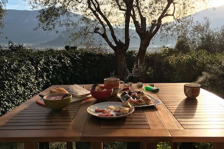 Bella Vista - Riva del Garda