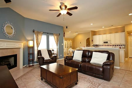 Private room in gated community - Pearland - Casa