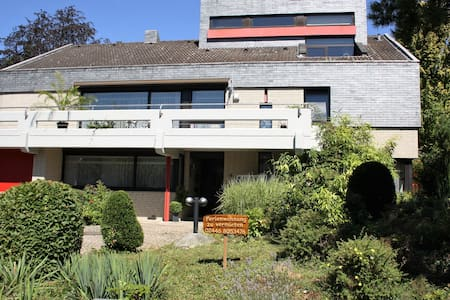 FeWo für 2 Erw+2Kd am Rursee im Nationalpark Eifel - Wohnung