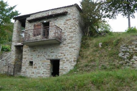 Cascina Piazze - Rumah