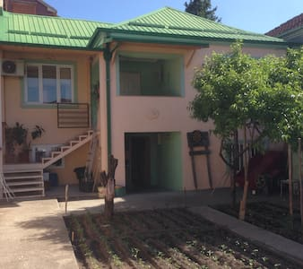 House in the center of Bitola - Casa