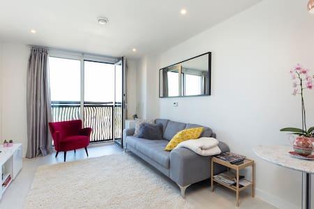 Elegant Flat in Victoria / Chelsea - London - Apartment