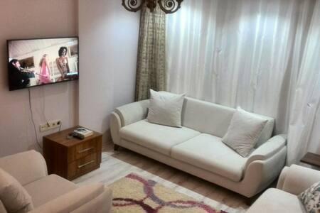 Stylis , new , cozy flat. - Apartment