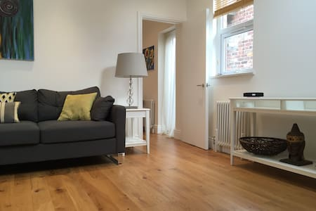 2 bedroom apartment in Chorlton - Manchester