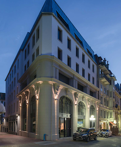 Новая студия с евроремонтом - сдаю - Montreux