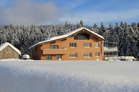 Haus Feurstein - Bregenzerwald - Hittisau