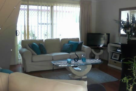 IMMACULATE HOME CLOSE TO STATION !!!! - Maison de ville