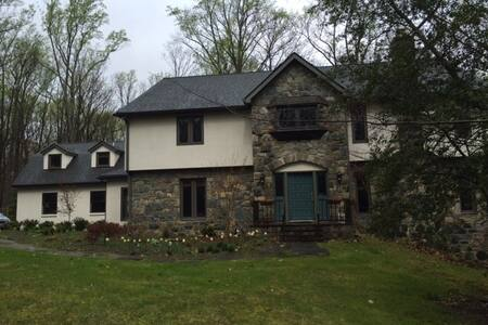 Contemporary Davidsonville home - Davidsonville - Casa