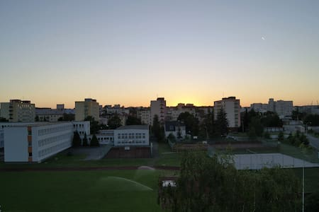 Apartment Zaluzanska - Apartment