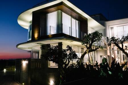 waters view villa - Badung Regency - Villa