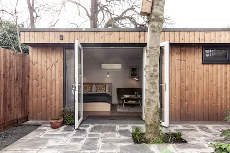 Lovely Garden Studio Private Access - Other