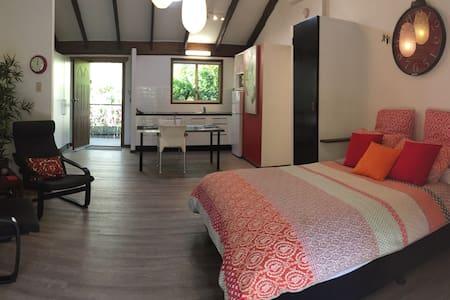 Palm Studio B - Apartment