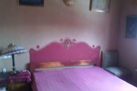 One room for 2,Cracow,village - Krakau - Haus