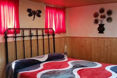 Habitación para parejas - House