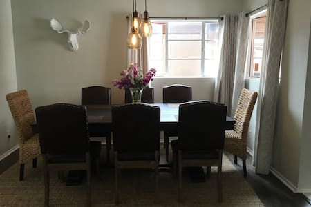 Bright Spacious La Jolla Condo - San Diego - Condominium