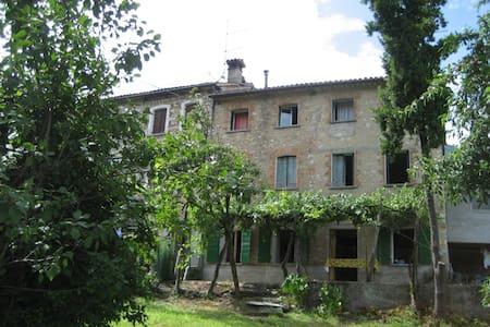"""""""La Maison"""" - Miane - House"""