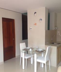 Hospedaje Raymi - Apartment