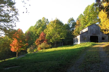 Private Country Getaway near NYC - Pawling - Rumah