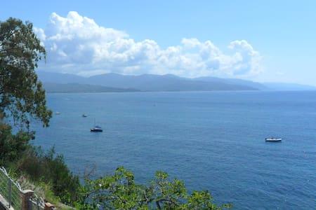 Die Terrasse auf dem Meer - Villa