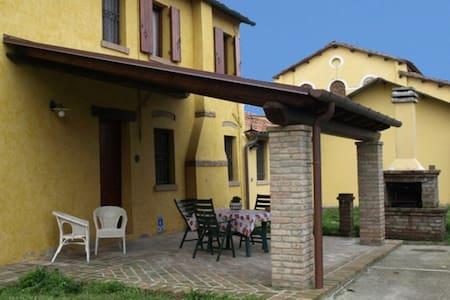 Agriturismo Zennare - La Dependance - Chioggia