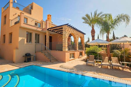 Exclusive Luxury Villa Evianta - Villa