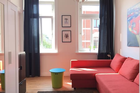 Charming Private Room. Near Beach. - Apartment