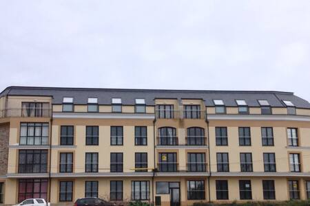 Apartamernto en O Porto de Espasante - O Porto de Espasante - Apartament