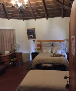 Maclear Manor Guesthouse - Bed & Breakfast