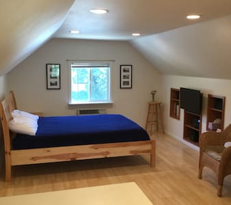 Blue Spruce Loft near Boise State and Downtown! - Boise - Appartement