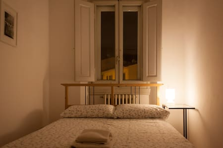Cosy Room In A Typical Florentine Locale - Firenze - Apartment