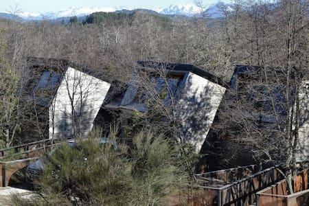 Casas con Jopo 3 - Rumah
