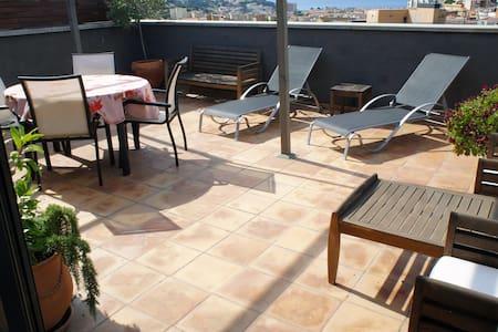 Apartamento de diseño en CostaBrava - Sant Feliu de Guíxols - Appartamento
