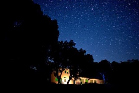 Room in Grazalema: natural park - Grazalema - Bed & Breakfast