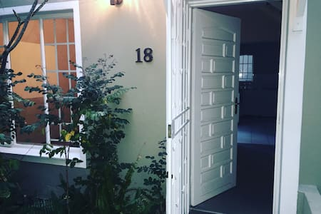 Two Bedroom Safe Heaven - Townhouse