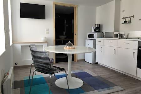 Appartement de 35 m2 à saujon rénové - Saujon