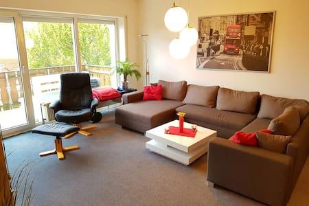 Gemütliche Wohnung am Rande Paderborns -Cosy place - Paderborn