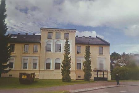 Kaldnes Hovedgård - Tønsberg - Pis